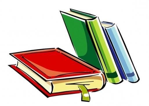 Нарисованные книги